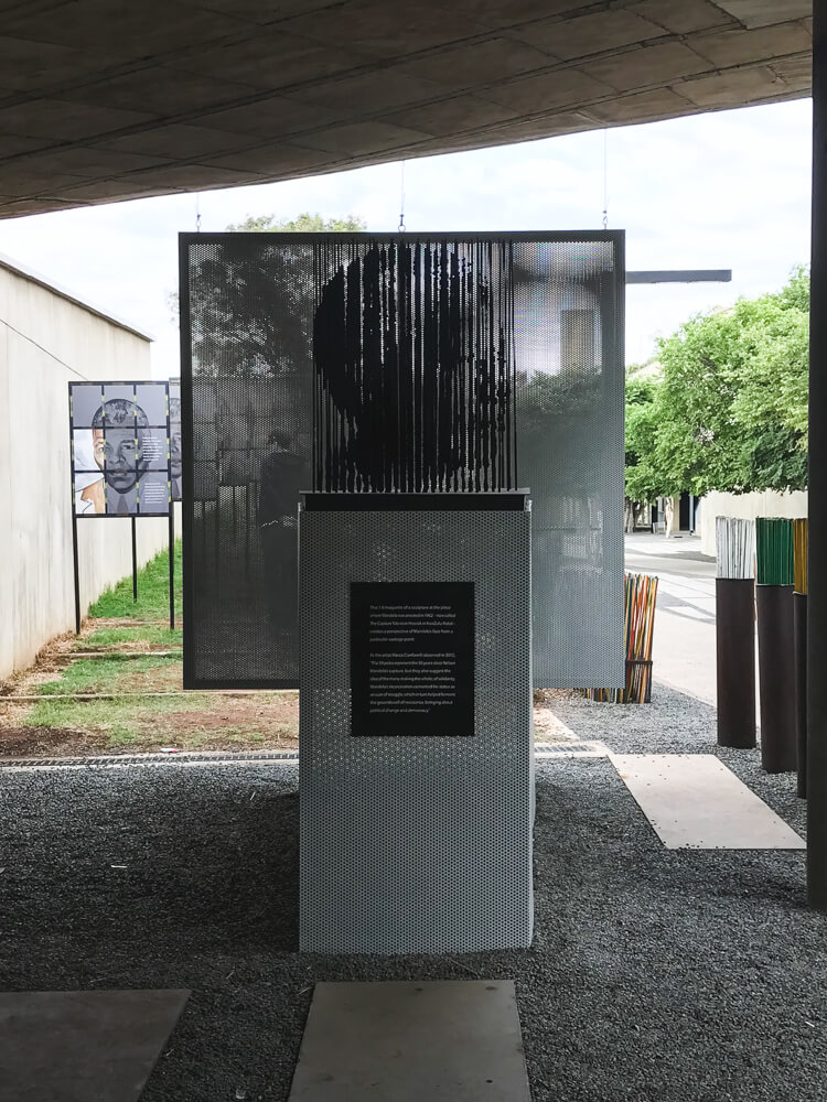 How to spend one day in Johannesburg at the Apartheid Museum
