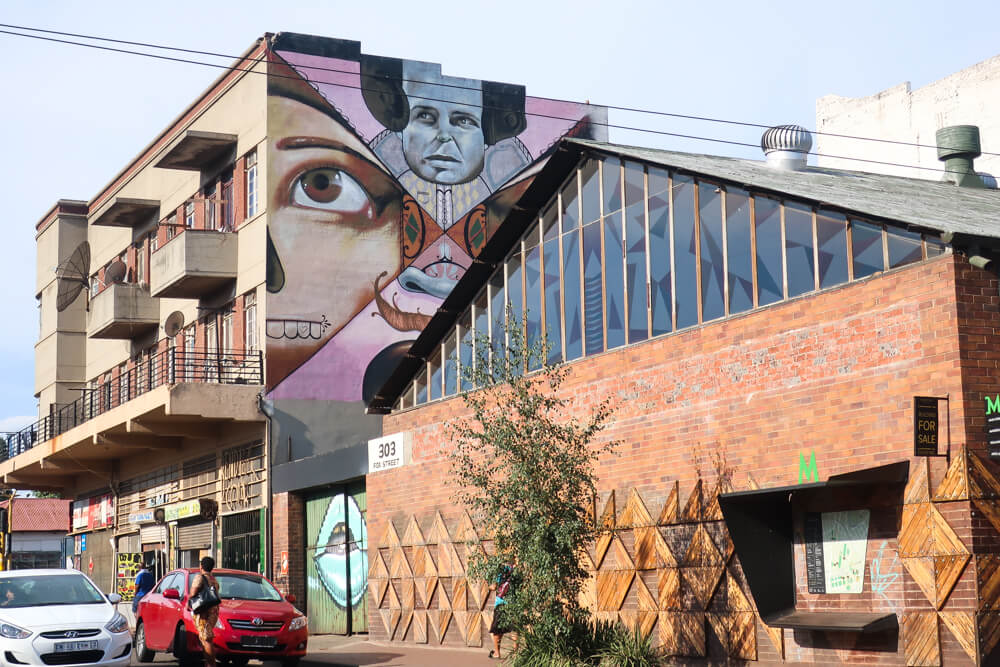 1 day in Johannesburg Itinerary, everything you need to know