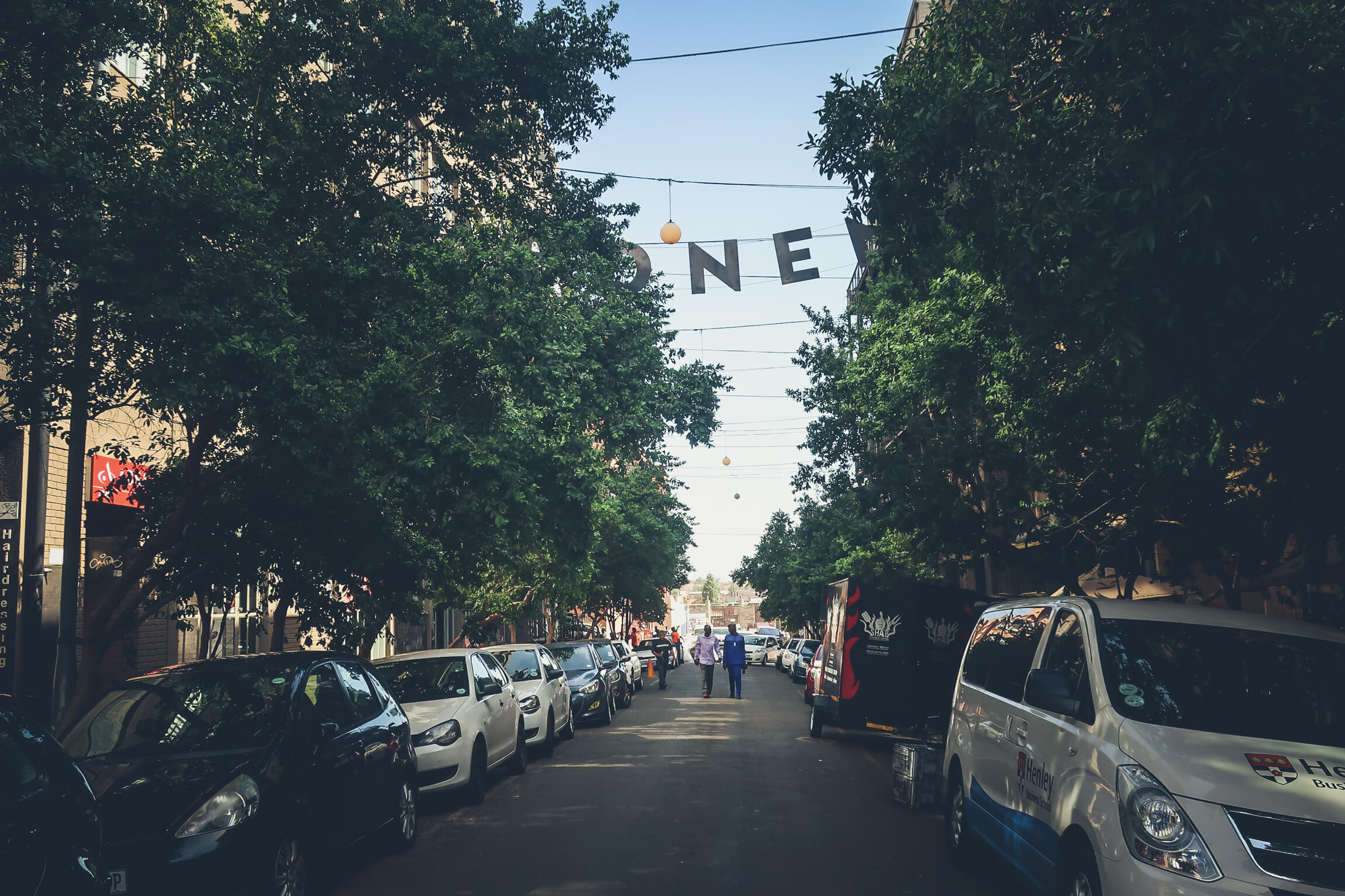 The perfect one day in Johannesburg Itinerary