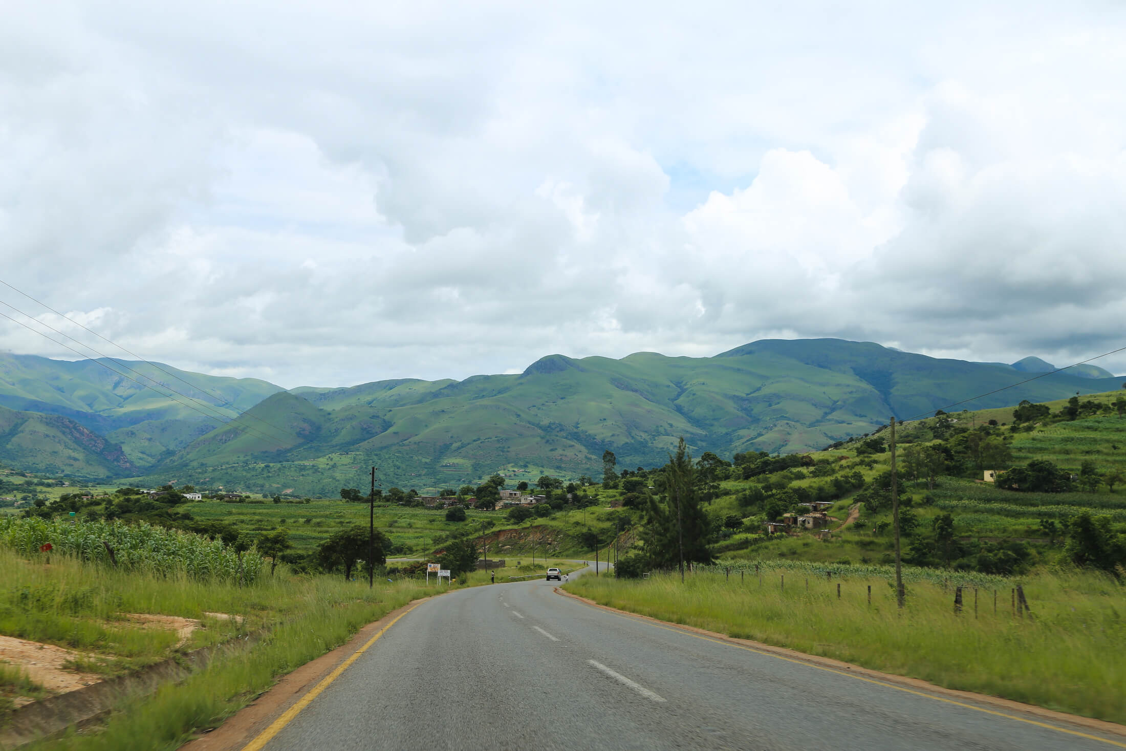 What to do in Swaziland in one day