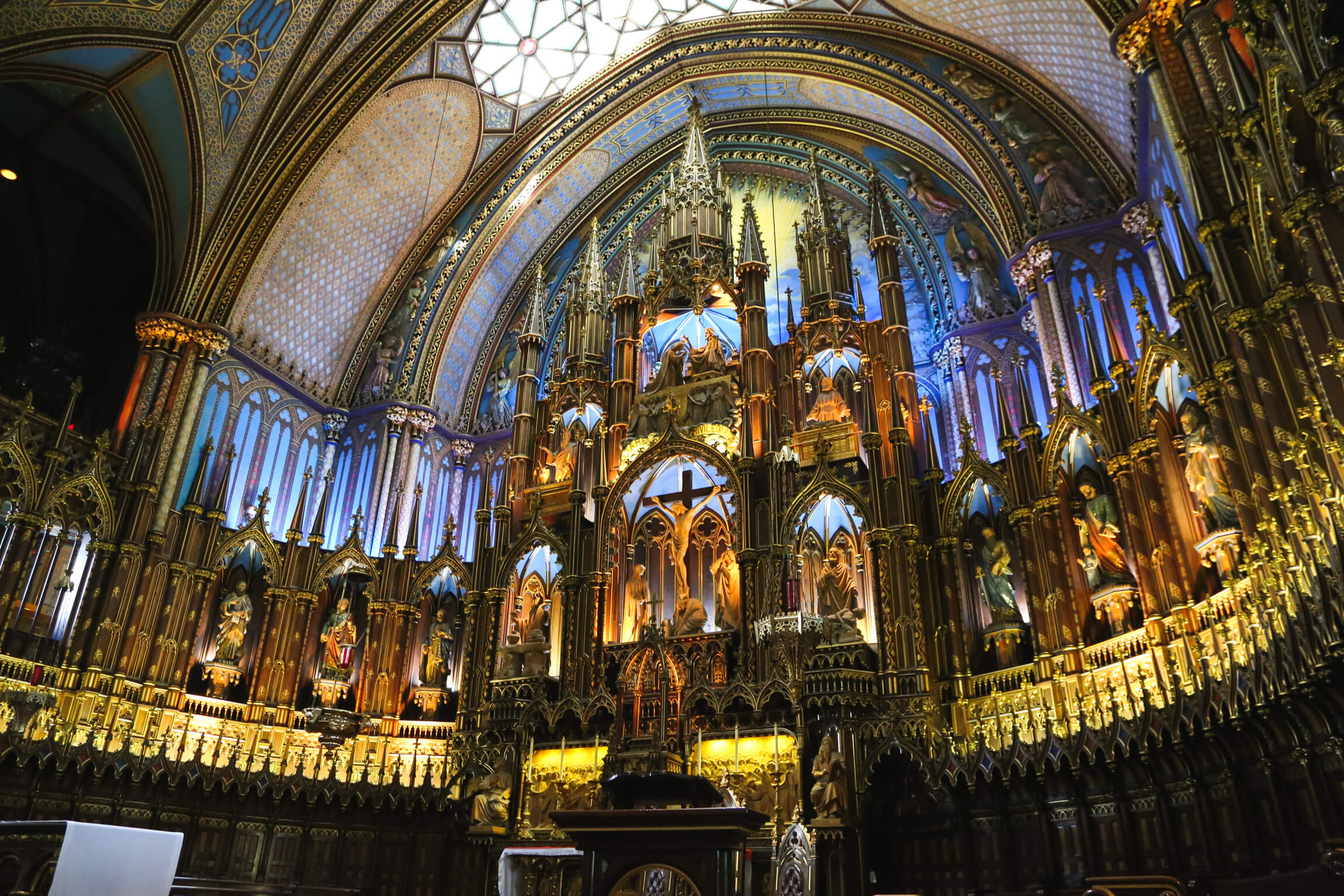 cheap things to do in Montreal