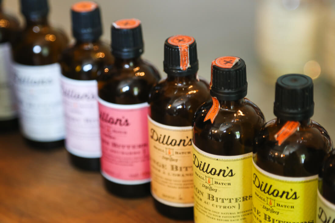 Dillons Distillers