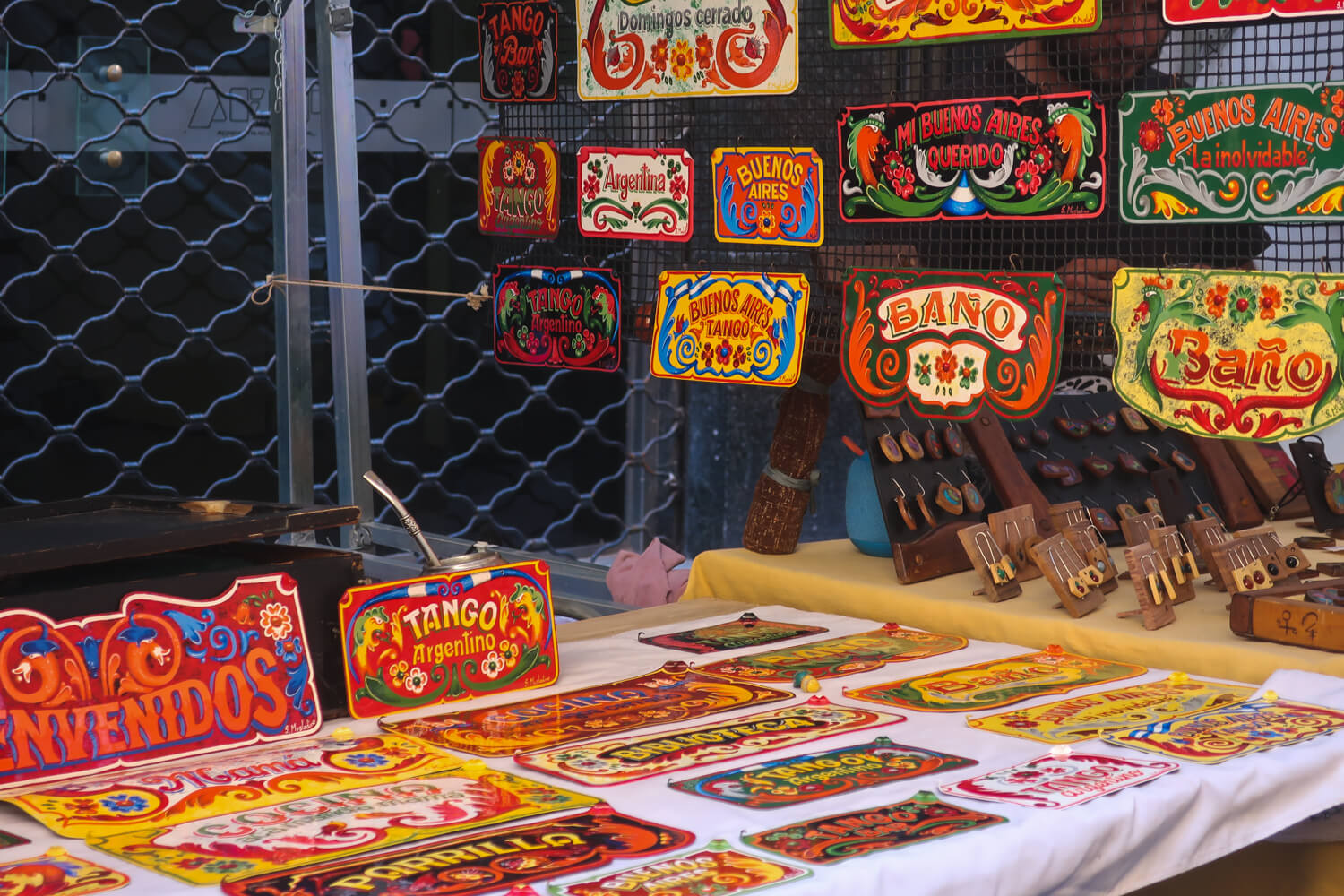 The Best Buenos Aires Markets