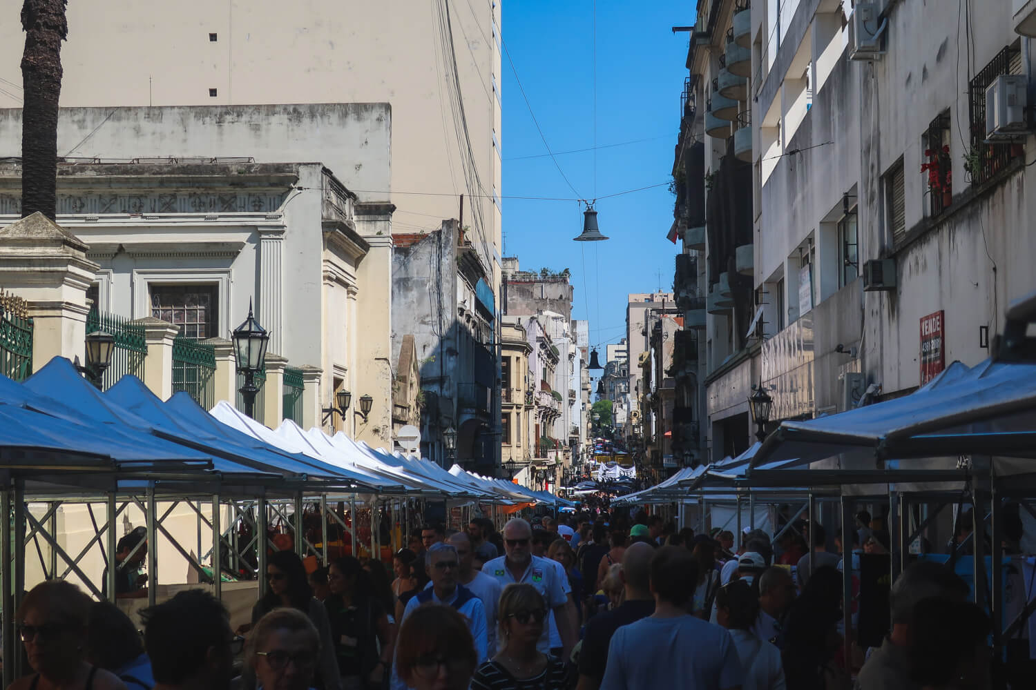 The best markets in Buenos Aires