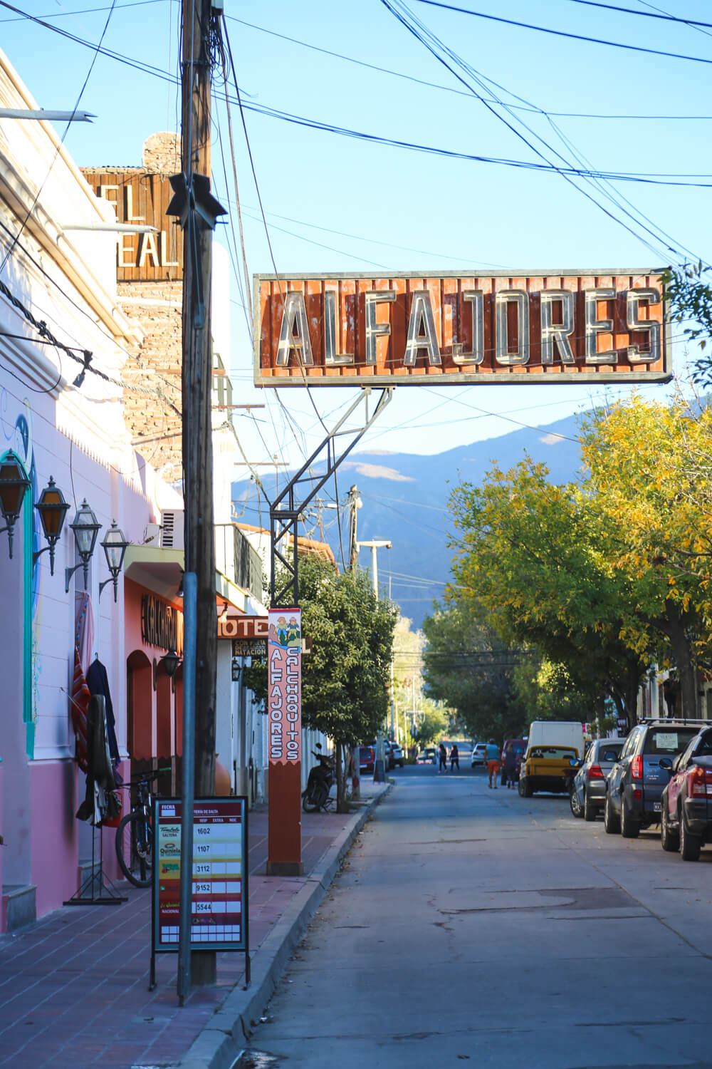 Top things to do in Cafayate downtown