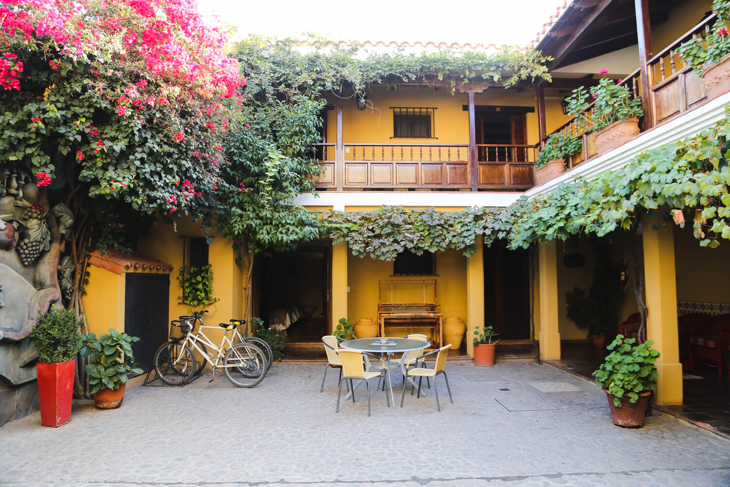 Best Cafayate Accommodation