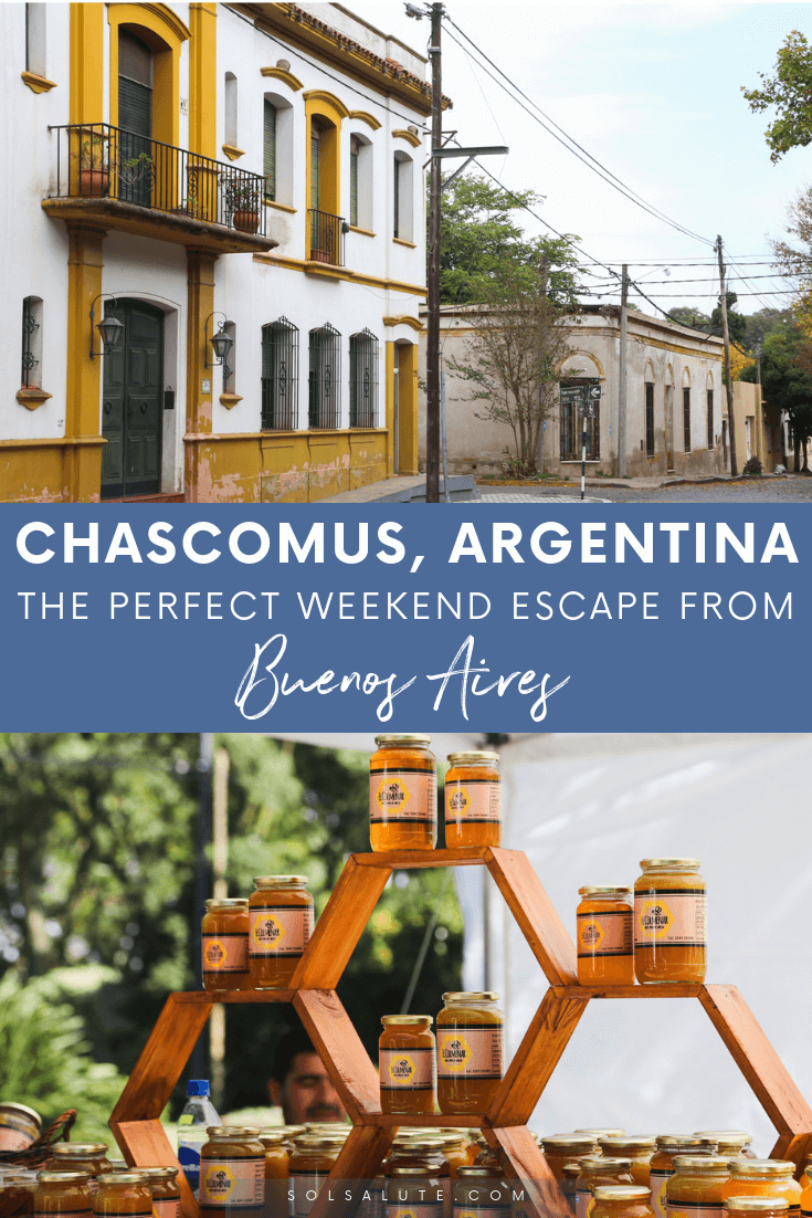 Weekend in Chascomus, Argentina. small town near Buenos Aires, Buenos Aires day trip and weekend getaway from Buenos Aires. Chascomus Accommodation, Things to do in Chascomus #Argentina #buenosaires