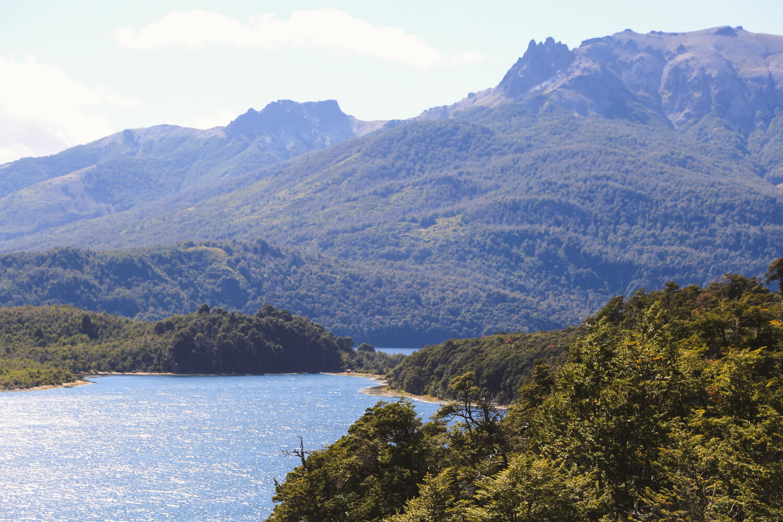 7 natural wonders of Argentina in Bariloche Patagonia
