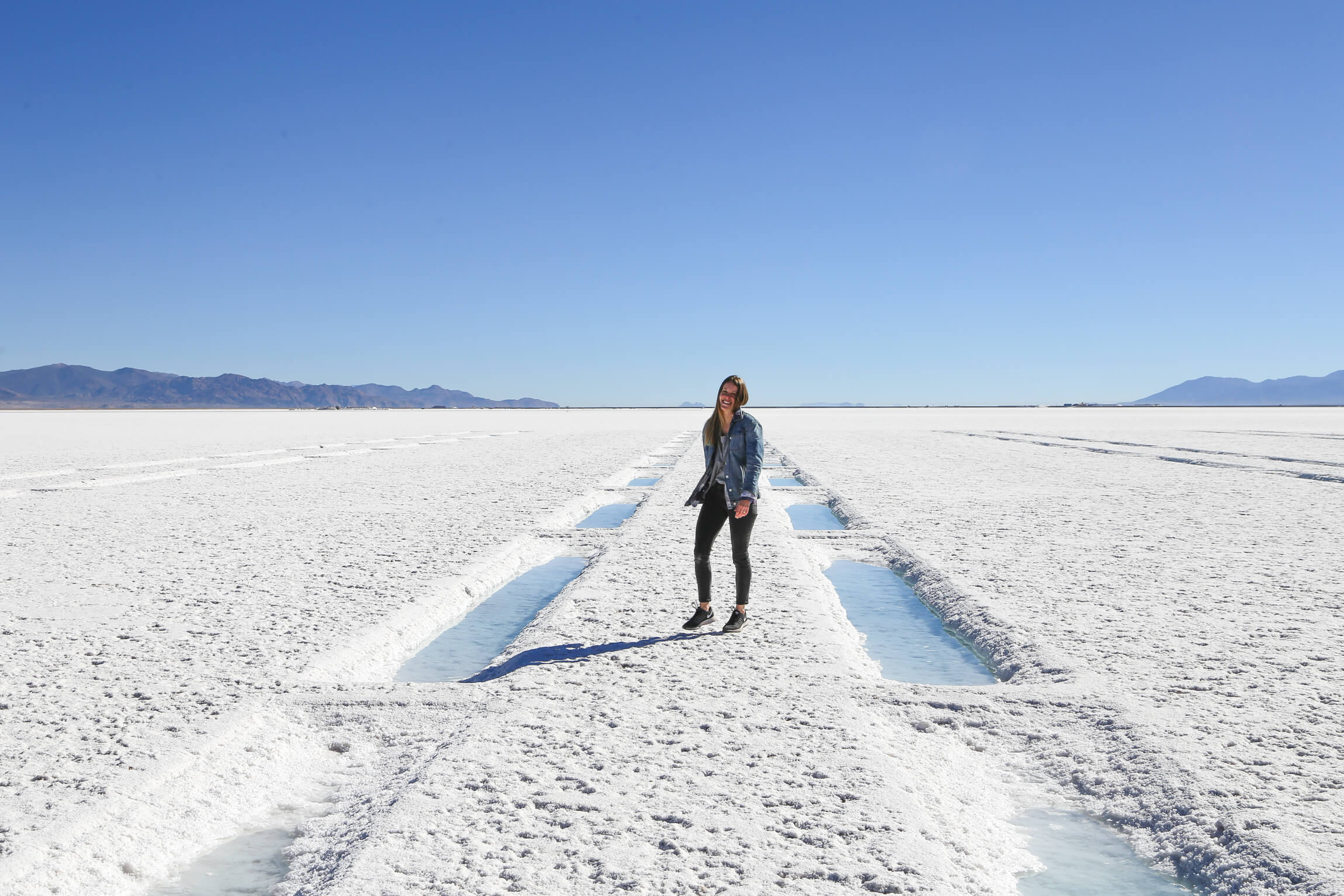 How to see the Salinas Grandes Salt Flats in Argentina — Sol