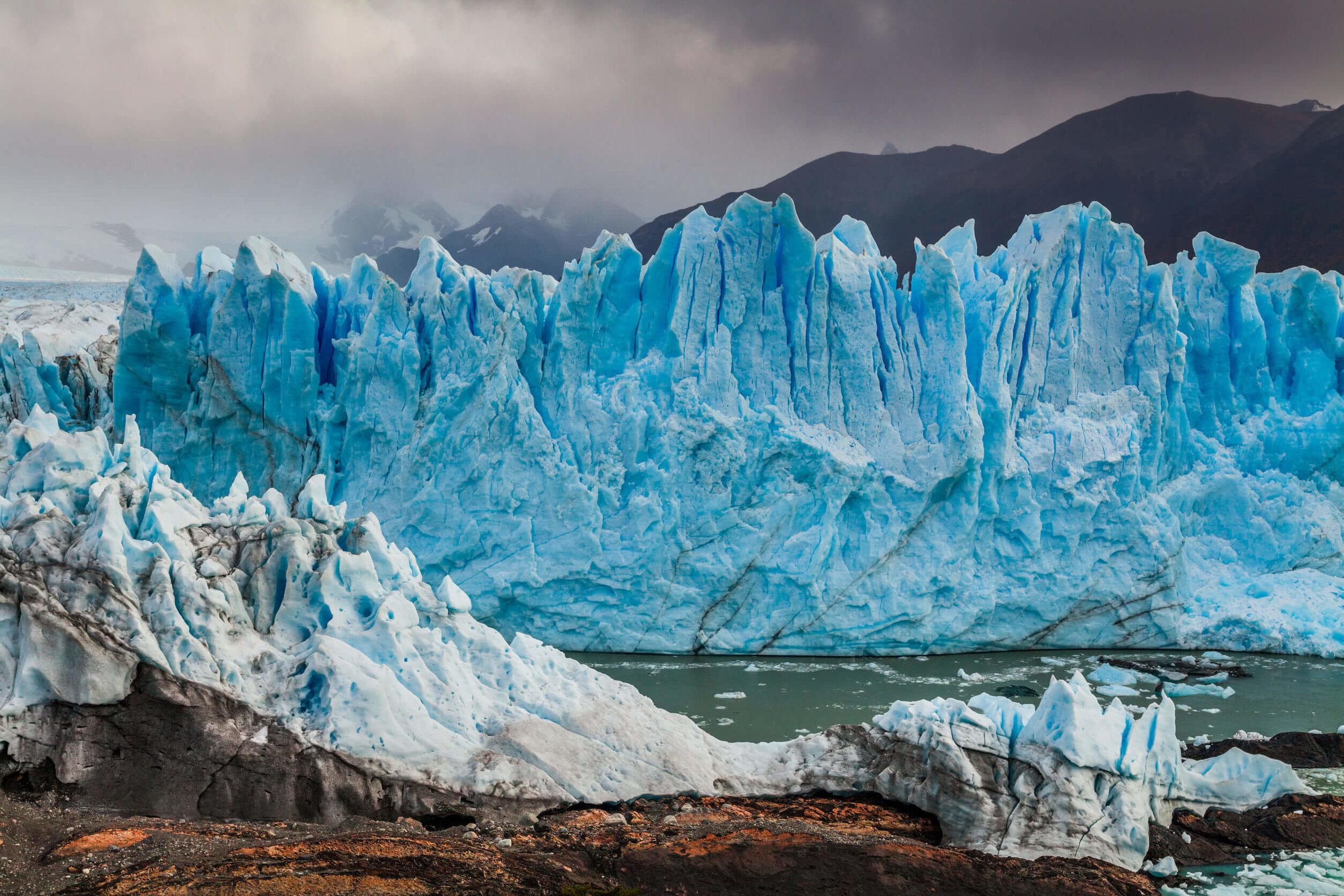 Perito Moreno Glacier | Anton Petrus © 123RF.com