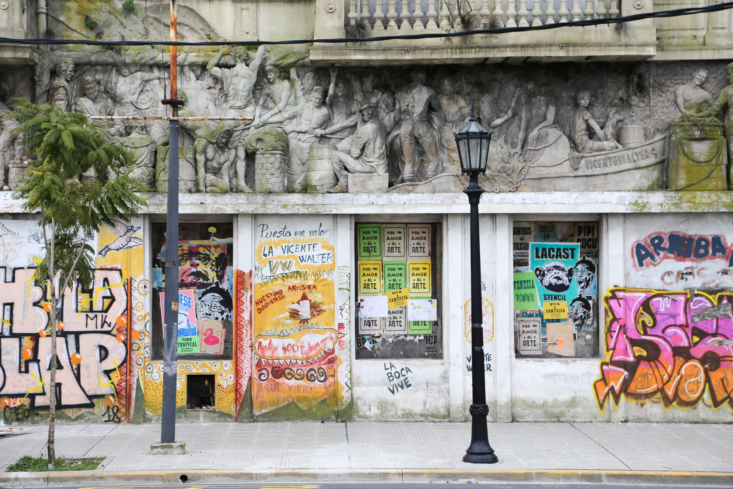 Superstitions in Argentina