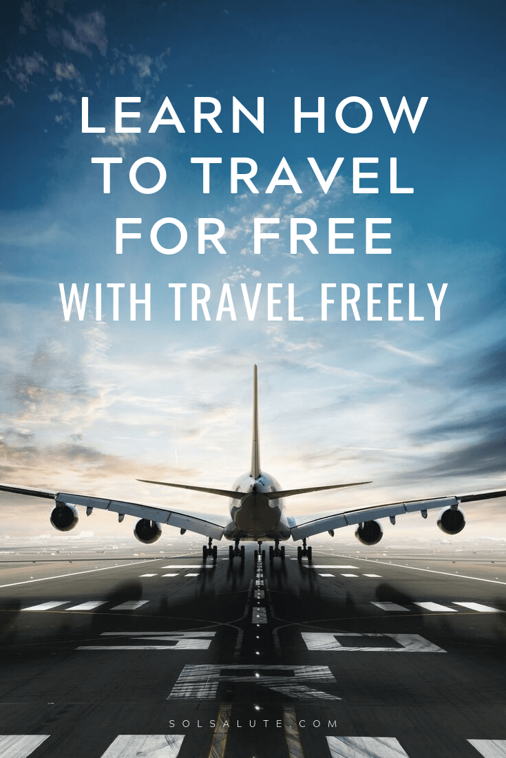 How to fly for free with travel credit card bonuses | How to travel for free with the free online service Travel Freely | Travel Freely Review | How to get free travel | Travel hacking with airline credit cards | How to earn miles and points for free flights | Free hotels | Free vacation with credit cards rewards #Travel #FreeTravel