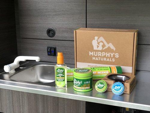 Murphy's Naturals Mosquito Repellent Bundle