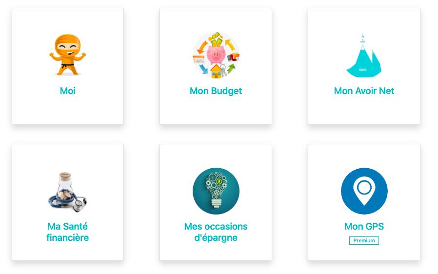 Comment faire un budget personnel, budget familial