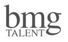 BMG (NEW YORK) MICHELLE THOMPSON T. 212-279-6800 ext.1065    Michelle@bmgglobal.com
