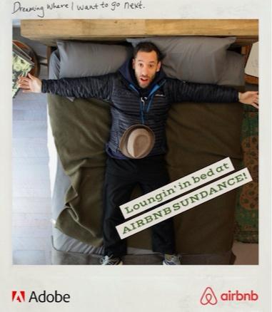 Doug+at+Sundance+AirBnB