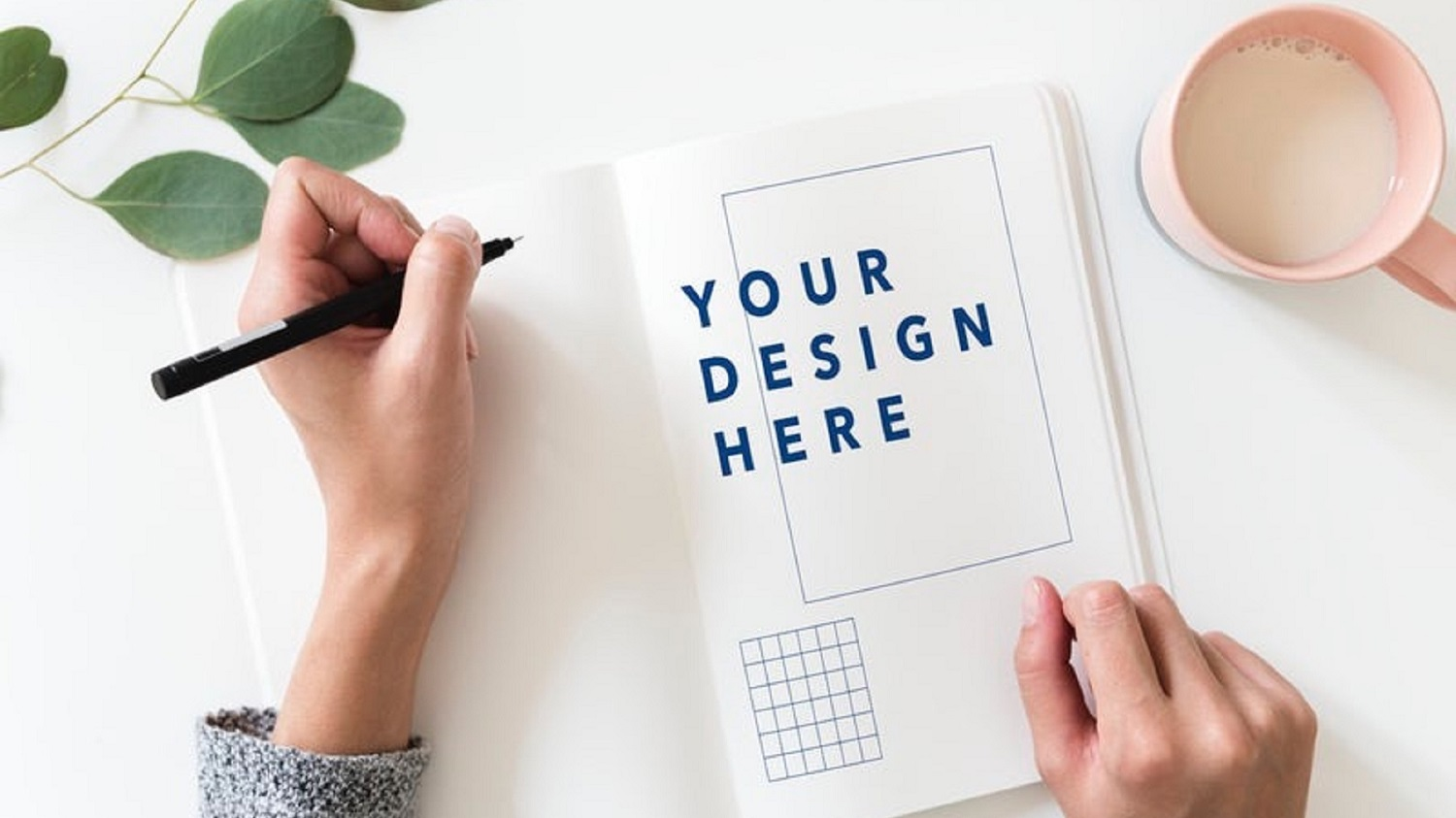 Step-by-Step Web Design Email Series - Get a step-by-step, comprehensive guide to building your web design straight to your inbox!