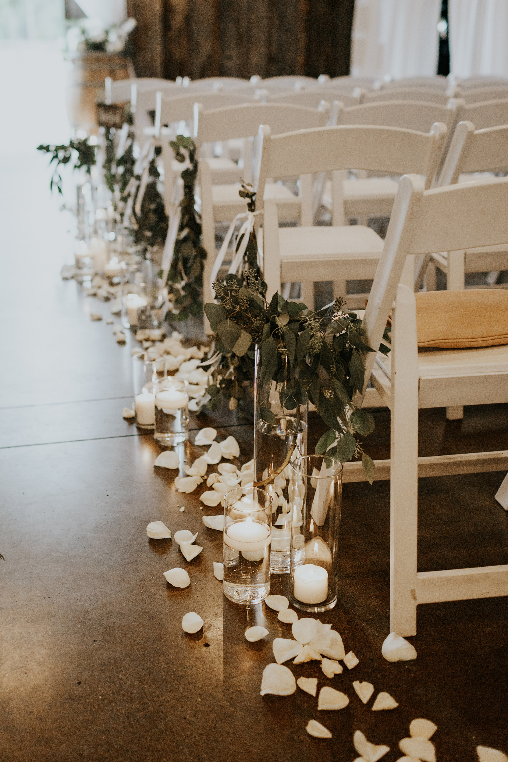 Photo:   Gina Paulson Photography    Venue:   The Kelley Farm