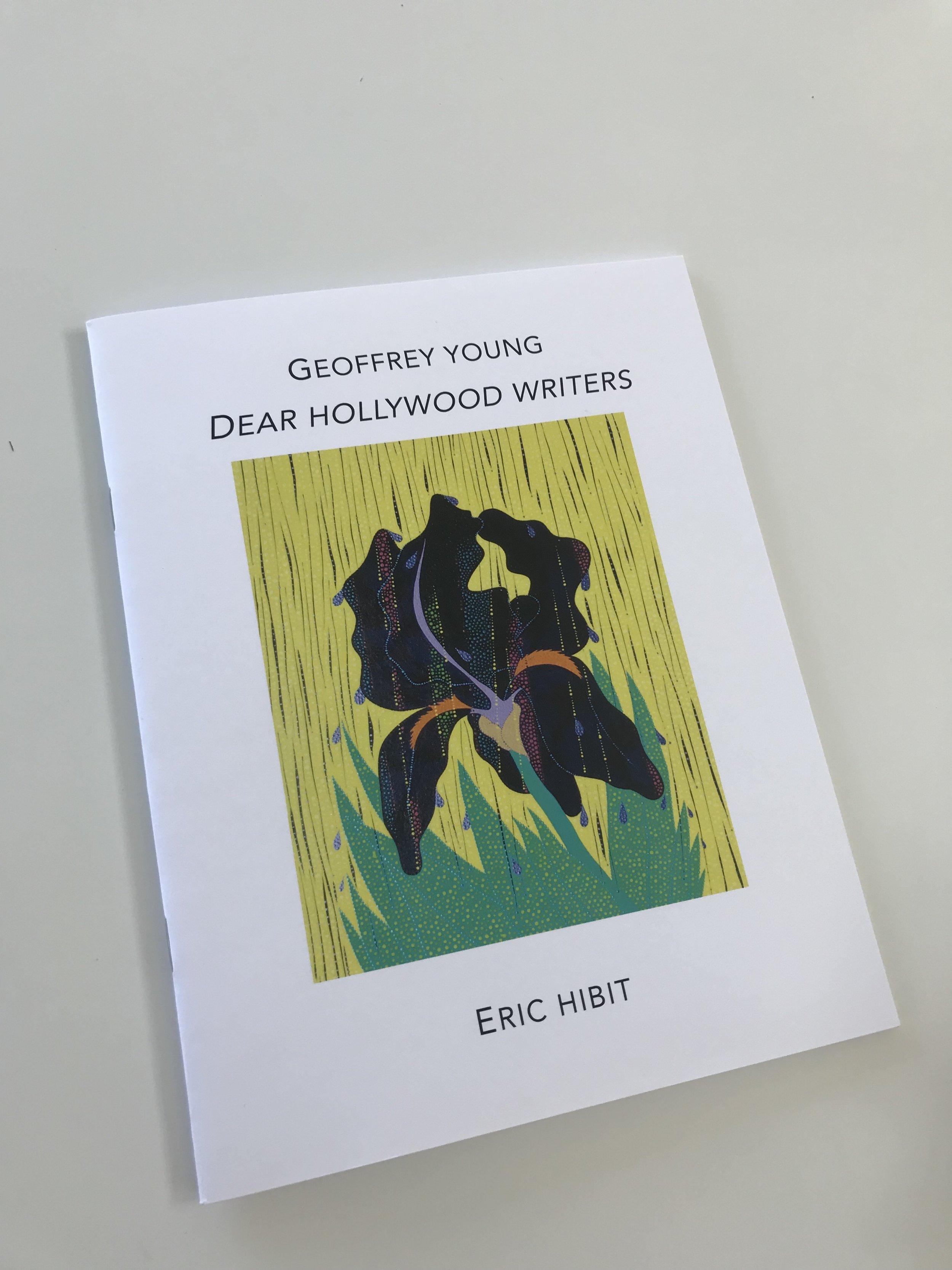 A Book of Art by Eric Hibit