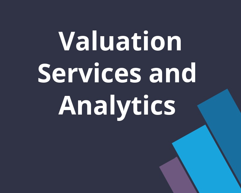 Valuation Services and Analytics