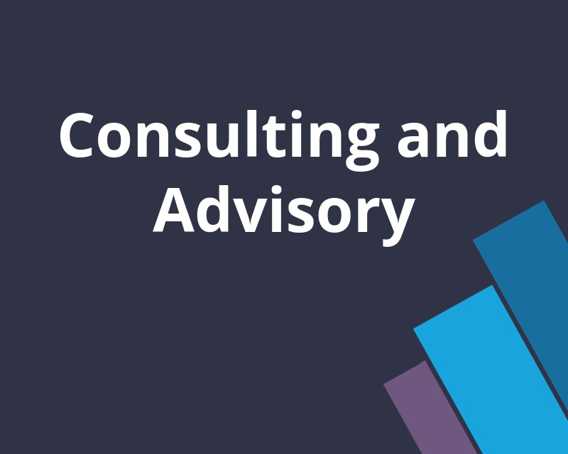 Mortgage consulting and advisory