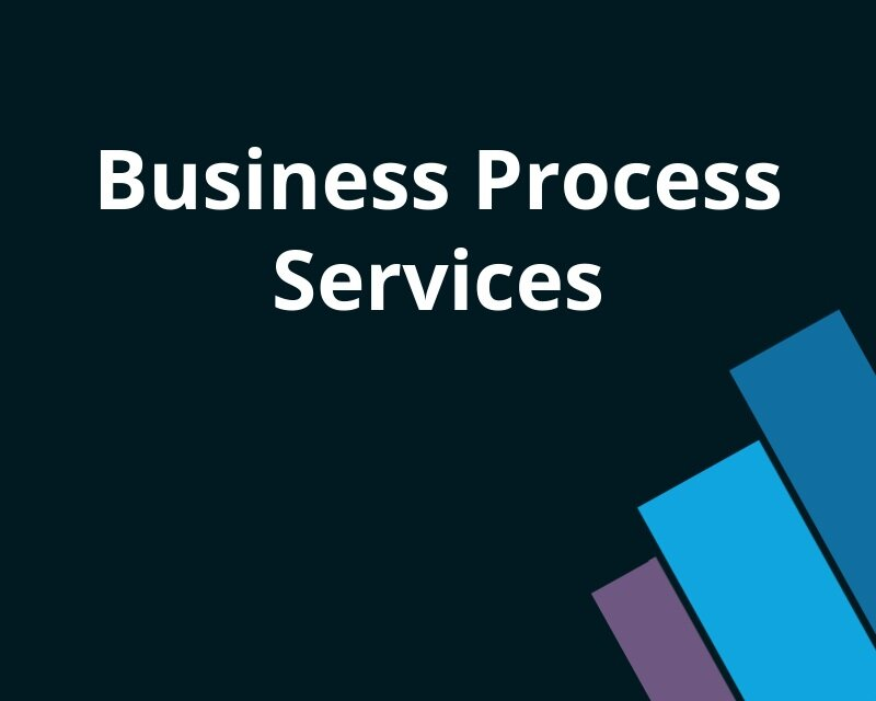 Business Process Services and Fulfillment