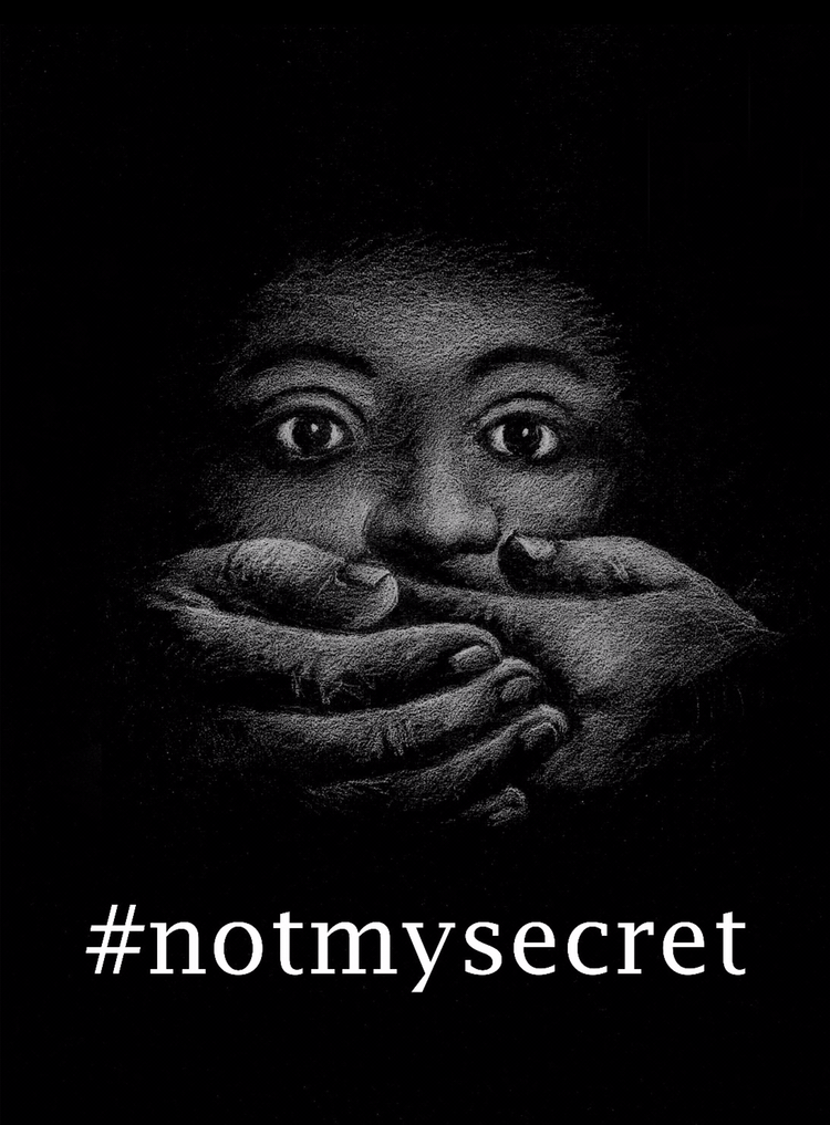 Call to artists & creators - SHOW DETAILS: Call to artists & creators for the #Notmysecret art exhibition that speaks out against sexual violence. Art submitted by artists and creators will reflect themes of empowerment, recovery, sexual violence and prevention, body image, healing & using ones voice.This Call to Artists is an invitation to join a global community of artists working to end the silence and shame around sexual trauma. #Notmysecret exhibition offers a safe space of expression, a celebration of solidarity and empowerment.By creating a space to share expression, there is an opportunity to rise above any shame/guilt, honour pain, and encourage conversation. Many survivors and allies are in different stages of this healing journey, and every stage is honoured, respected, and deserved to be heard. #Notmysecret is creating a safe space to survive and thrive.CRITERIA:* Artwork must be on the topic of sexual violence and healing.* Artists who identify as survivors of sexual violence are strongly encouraged to submit work.* Artists who do not identify as survivors of sexual violence may submit work.Recognizing that art is an individual representation of a person's thoughts and vision we in no way wish to censor the work of any one artist. We do, however, respectfully reserve the right to determine if the work submitted for inclusion is appropriate for our thematic exhibition. The purpose of the guidelines is not to enforce uniformity, but to create a certain aesthetic consistency and a professional atmosphere of quality and attention to detail. We recognize that, depending on the nature of the works exhibited, certain of the guidelines may not always apply.Please follow these guidelines when applying or choosing work for an exhibition to be shown at #notmysecret exhibit.Please remember that #notmysecret exhibit is open to individuals of all ages and that art will be on display in common areas.We exhibit two-dimensional and three-dimensional work, including phot