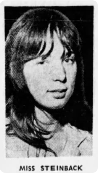 Judy Gayle Tucker