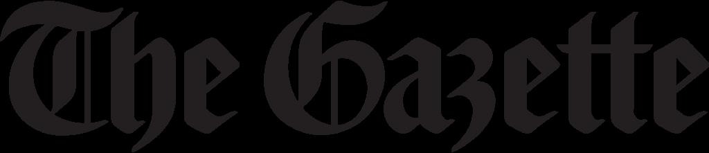 The Gaette logo