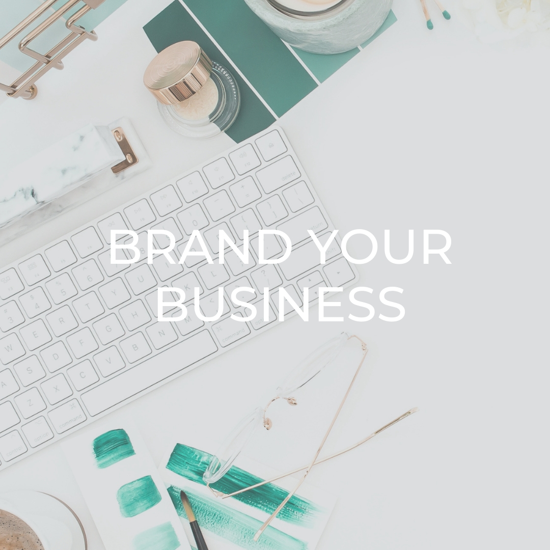 Brand Your Business   Directly Jen