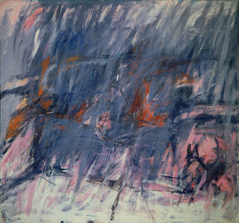 Jack Tworkov, Transverse, Royal Academy of Art, Abstract Expressionism, abex, painting, New York