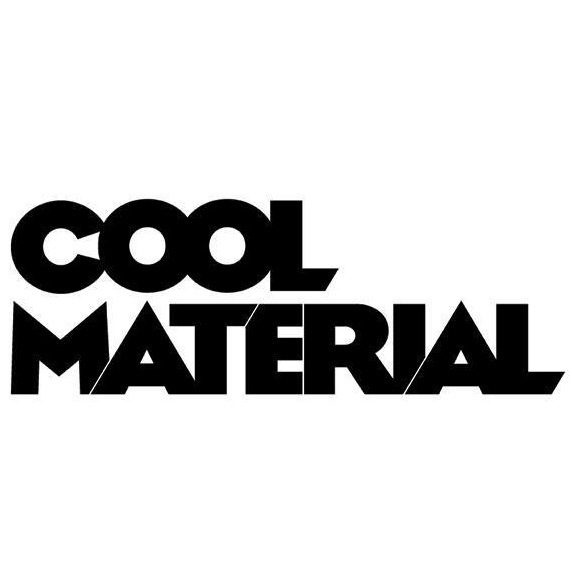 COOL+MATERIAL+X+COHESION