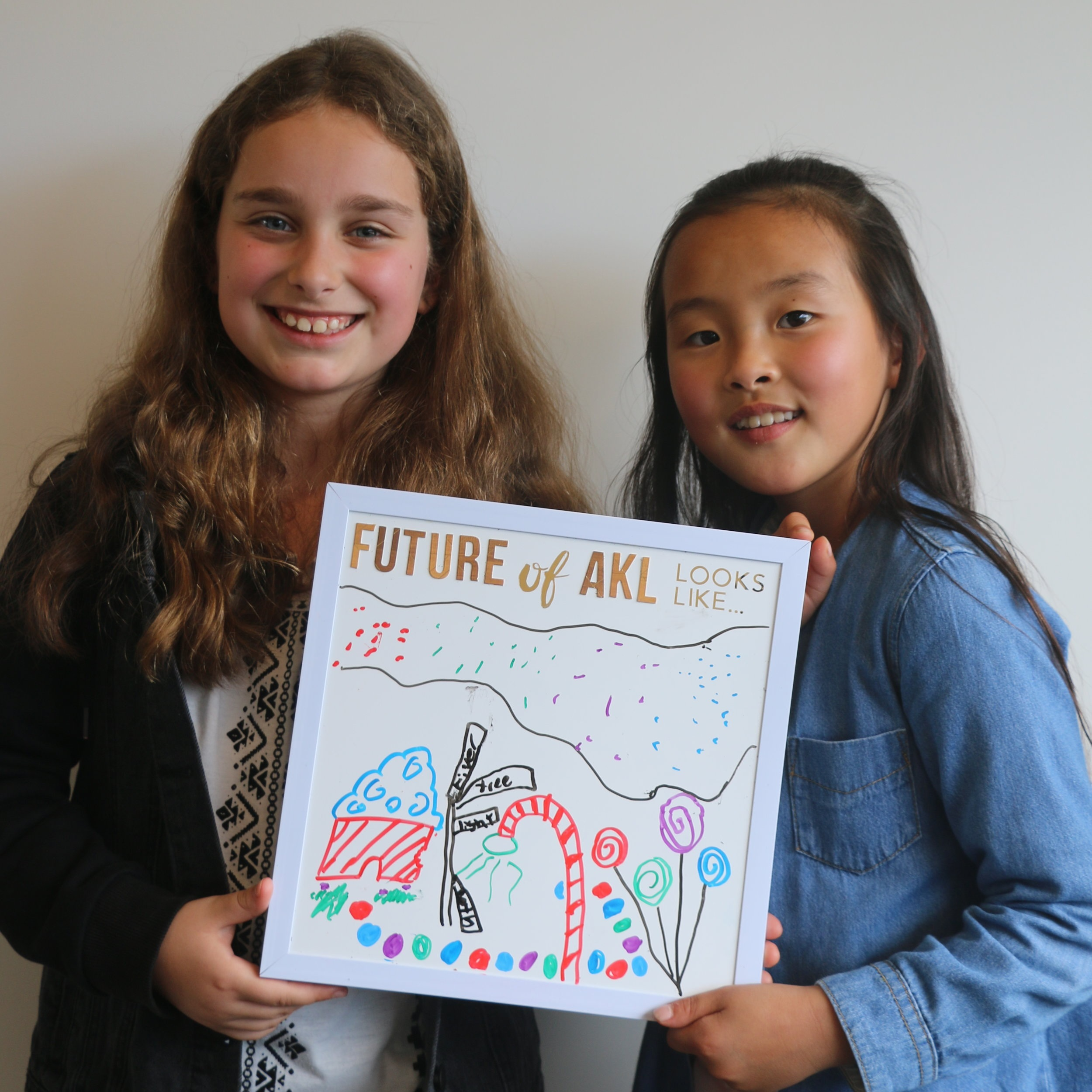 #FutureOfAKL - Use #FutureOfAKL on Instagram » Get featured on our website!