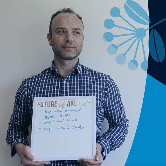 "#FutureofAKL looks like... ""Keep clean environment, better traffic, support local business, bring community together"" - Miodrag Miljkovic Miki from Serbia 🇷🇸"