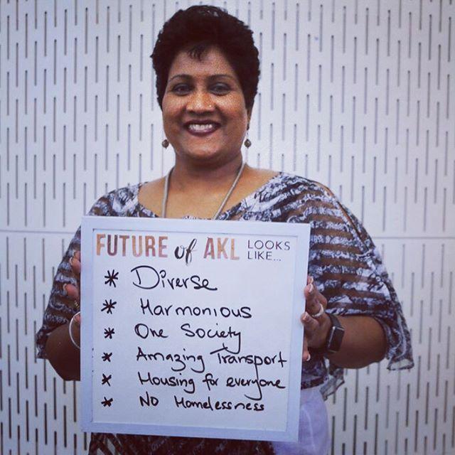Anita Keestra #EPAP #FutureofAKL