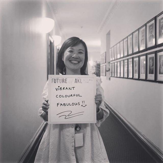 Cecilia Tse #EPAP #FutureofAKL