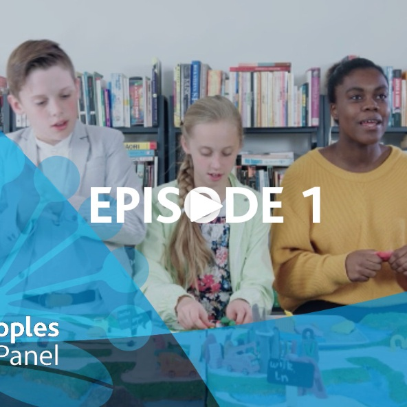Community Storytelling - Listen to stories of future generations from our diverse communities, sharing their perspectives on what the 'Future of Auckland' will look like: