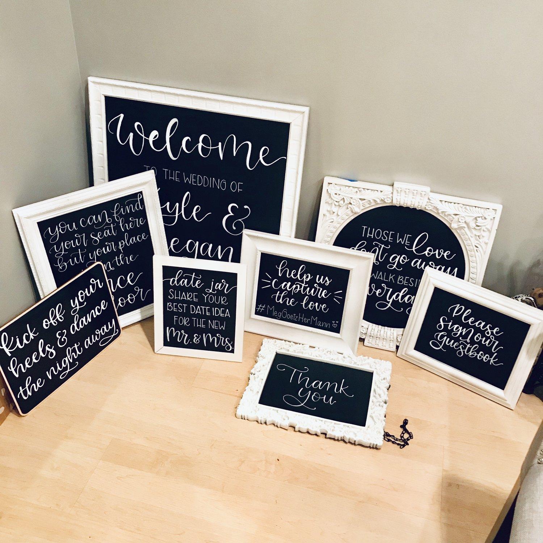 Calligraphy Wedding Sign .jpeg