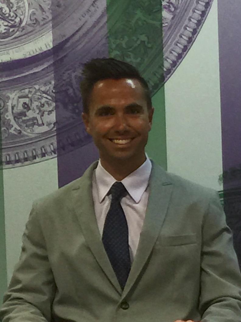Karl Jones - USPTA Intermountain Chairpersonkarl@tuckerstennis.com