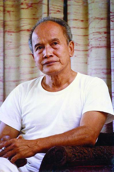 Suhu Subur Rahardja (1925-1986)