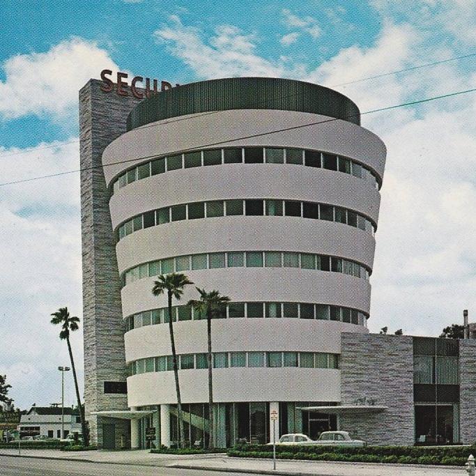 Security FederalSavings & Loan - St. Petersburg, FL1961