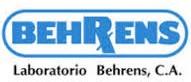Laboratorio Behrens