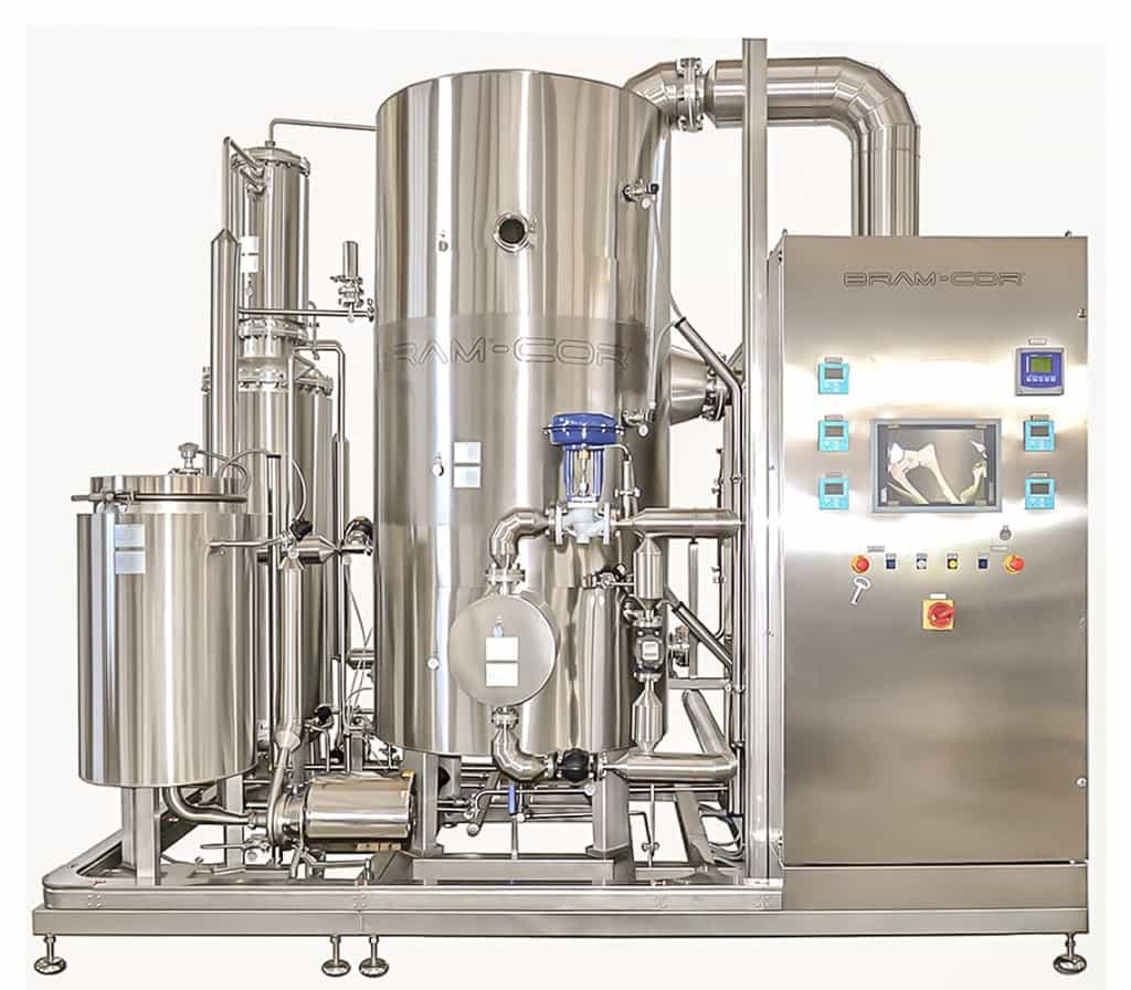 agua destilada purificada pw