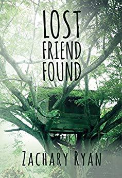 - Lost Friend Found