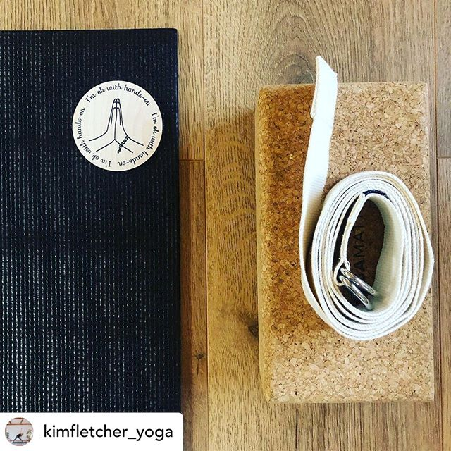 Would you like a set of Yoga Consent Tokens for your studio? ⠀ I'm so grateful that beautiful, community based yoga studios like @yoga.kind in Cambridgeshire are using our tokens in classes.  I've had some lovely feedback from all the teachers using them so far and I hope that the idea is adopted by more of the yoga community. ⠀ You can order your set by going to www.yogaconsenttokens.co.uk ⠀ Thanks for the feature @kimfletcher_yoga and @yoga.kind ⠀ #yogaconsenttokens #yogaconsentcards #yogastudiouk #yogastudioowner #yogaassist #ukyogateacher #britishwheelofyoga