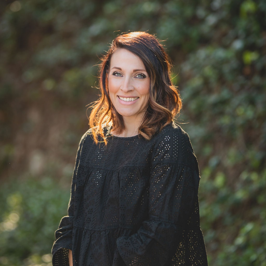 Amy Bolton - Co-Founder & CEOConnect with her on LinkedIn