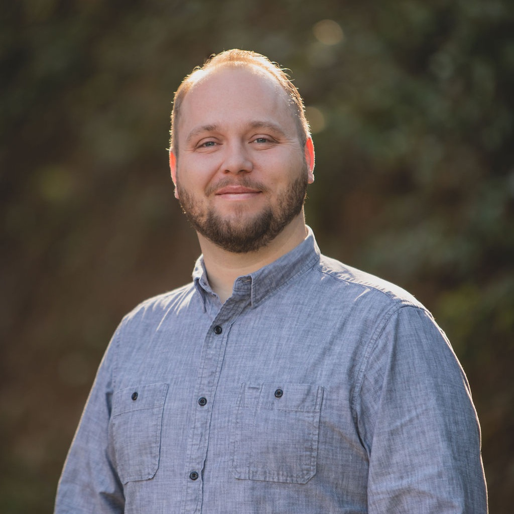 Joe Ankenbauer - General ManagerConnect with him on LinkedIn