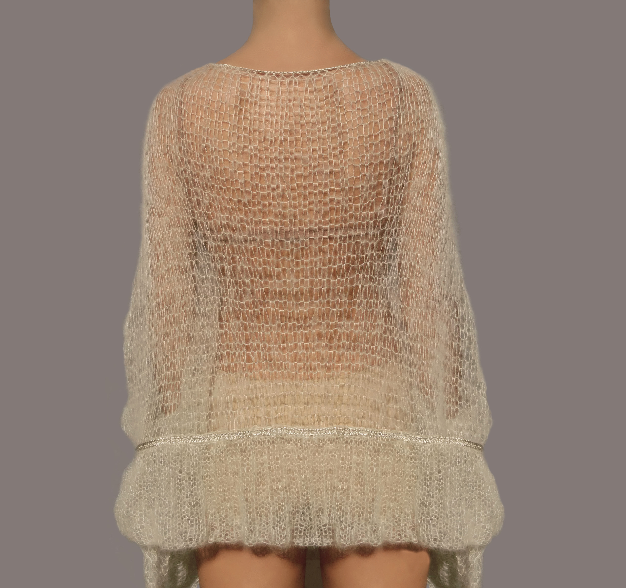 Cream Poncho Back G.jpg