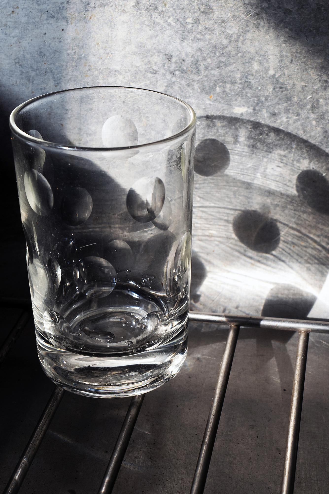 Fruit Juice Glass
