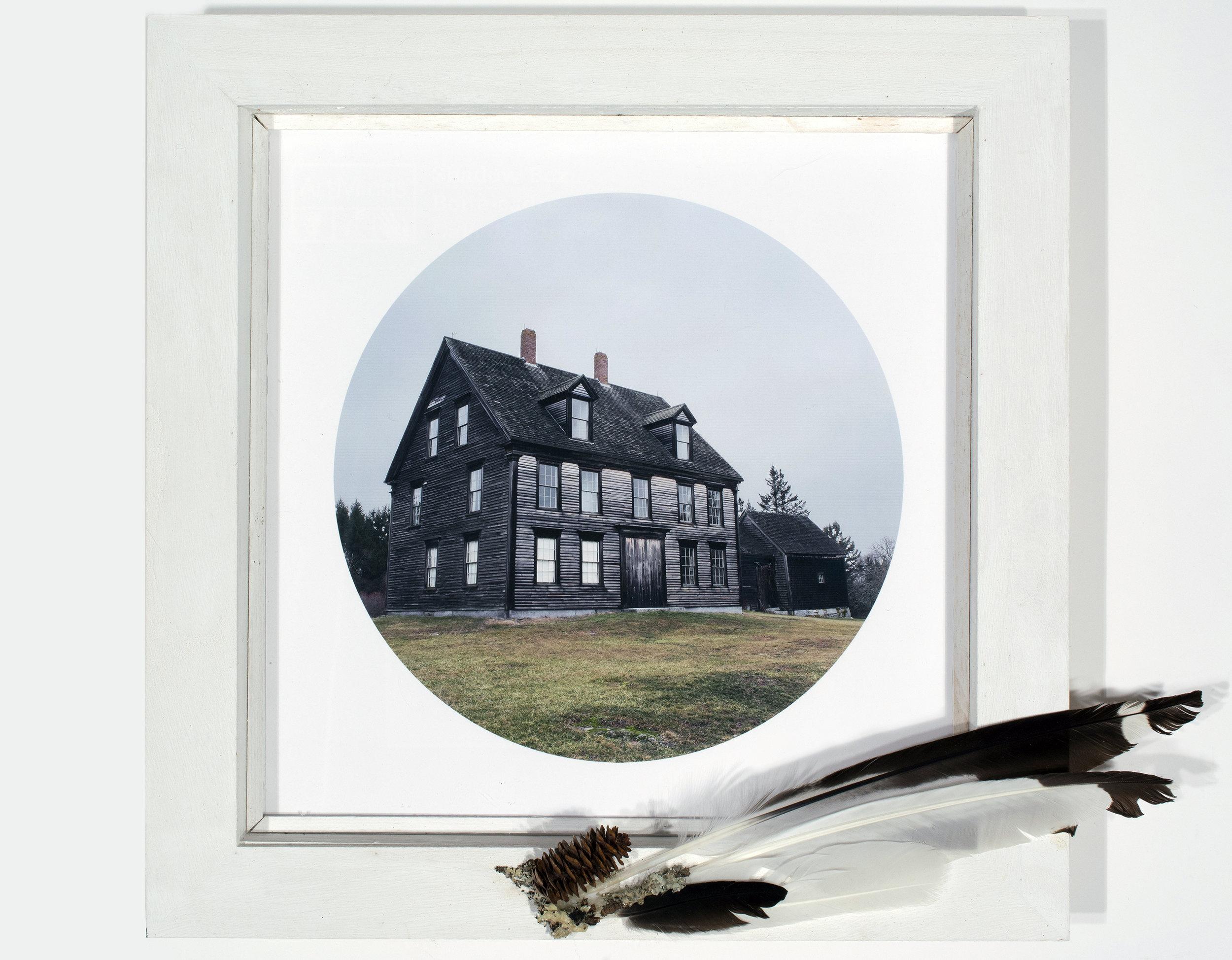Olson House (white)